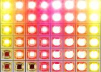 Увеличенный световой выход от цветных светодиодов Oslon SSL: вплоть до 49% тока преобразуется в свет